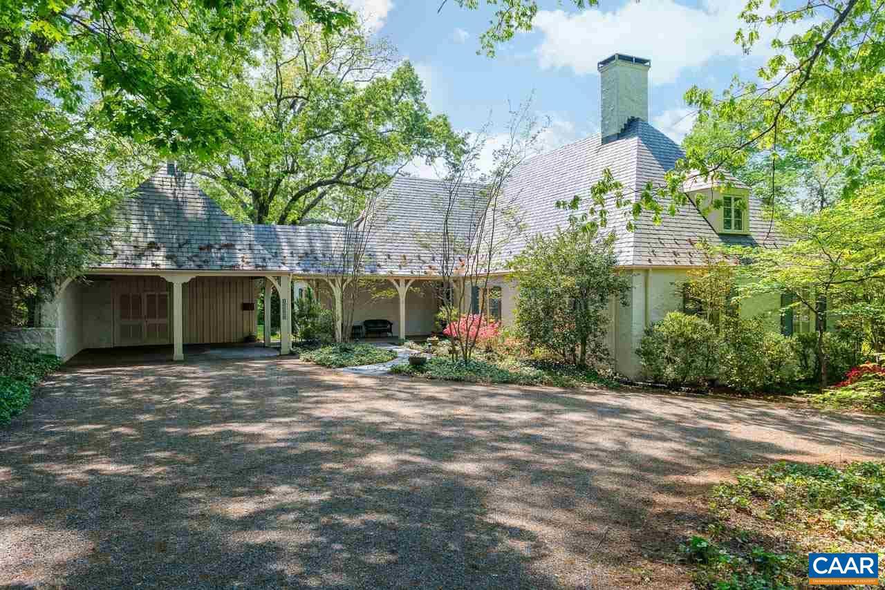 Property for sale at 1822 EDGEWOOD LN, Charlottesville,  VA 22903