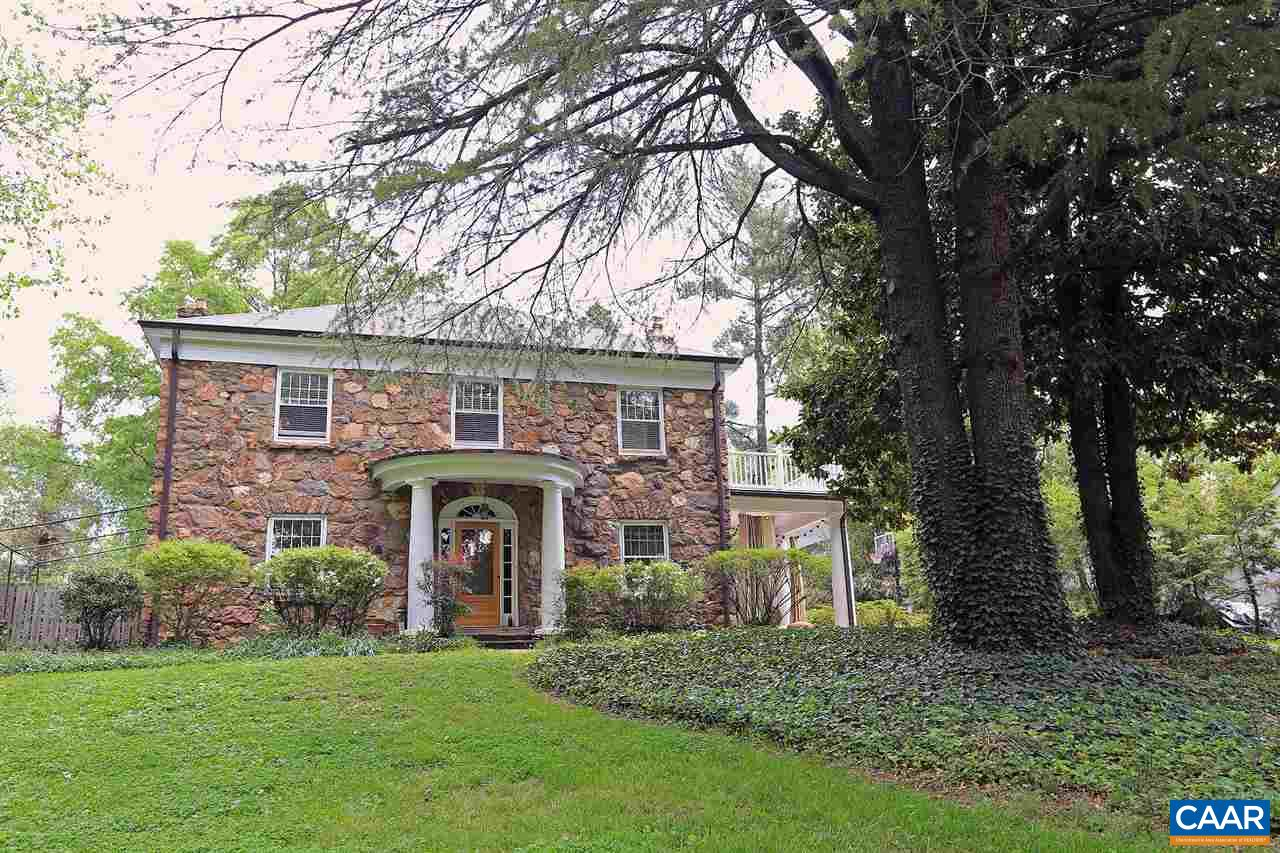 Property for sale at 1853 FENDALL AVE, Charlottesville,  VA 22903
