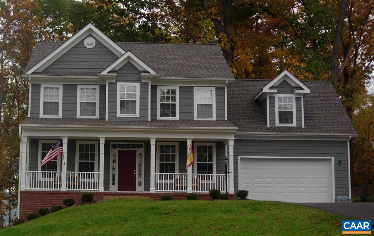 Photo of home at 00 lumber ln, barboursville,