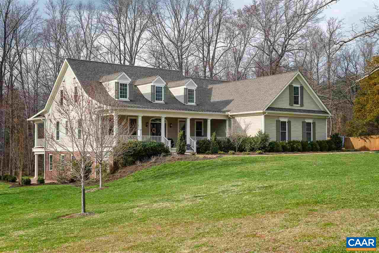 Property for sale at 1940 OWENSVILLE RD, Charlottesville,  VA 22901