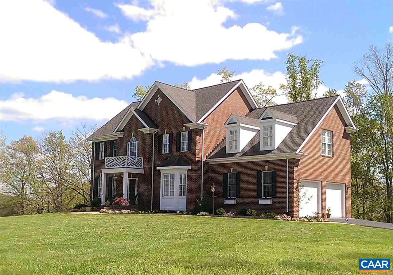 Property for sale at 4510 GRAND VIEW DR, Charlottesville,  VA 22901