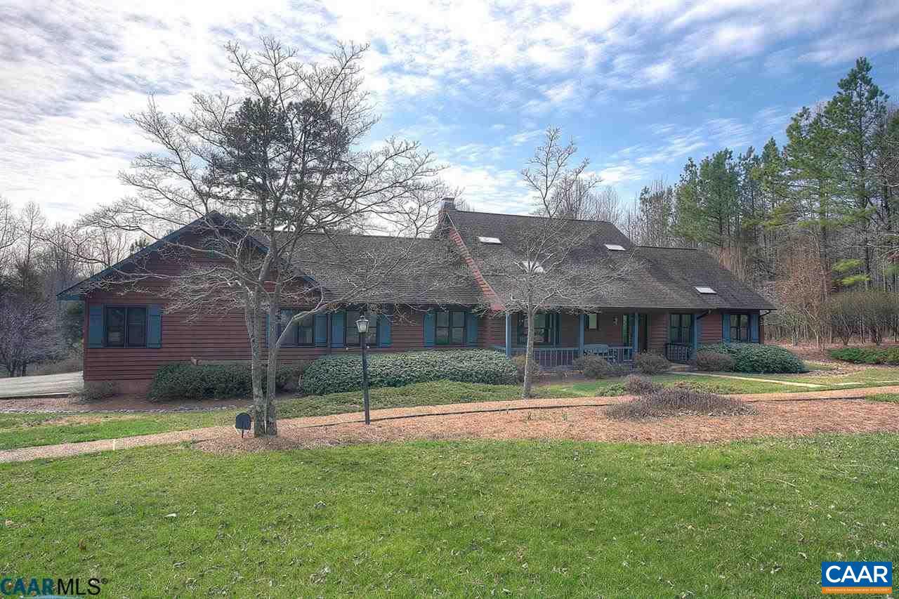 Property for sale at 535 LOBLOLLY LN, Charlottesville,  VA 22903