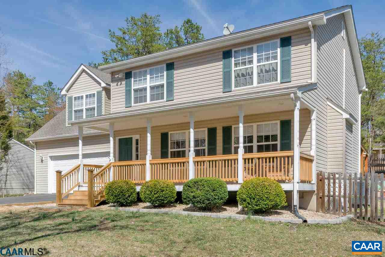Property for sale at 11 WINDY WAY, Palmyra,  VA 22963