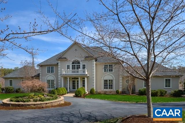 Property for sale at 4030 FAIRWAY DR, Keswick,  VA 22947