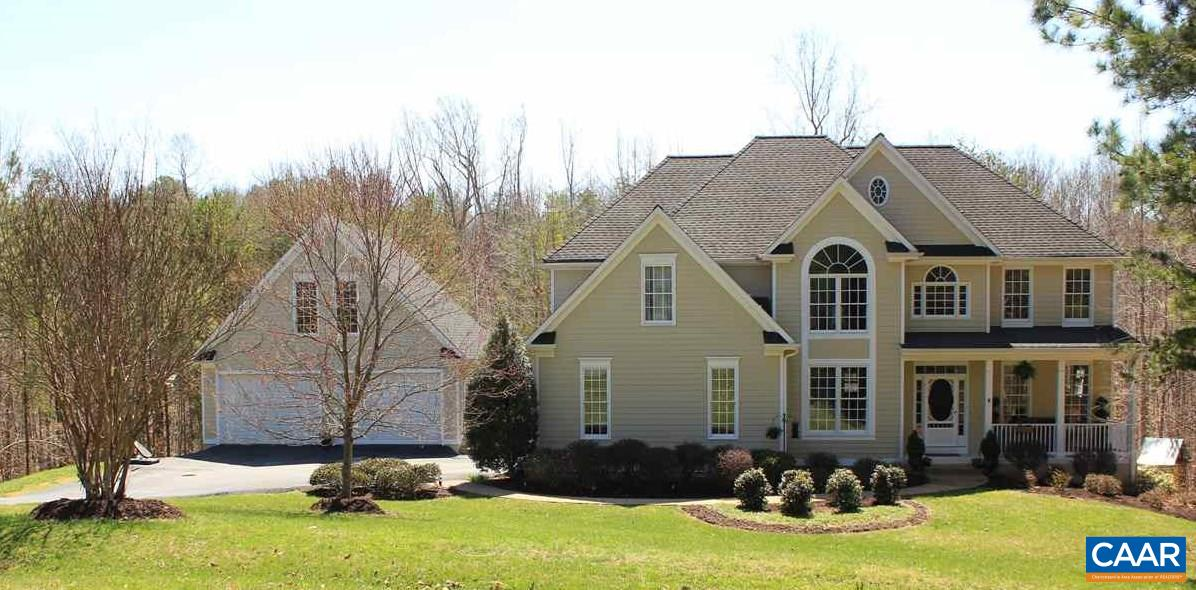 Property for sale at 2405 HARMONY DR, Charlottesville,  VA 22901