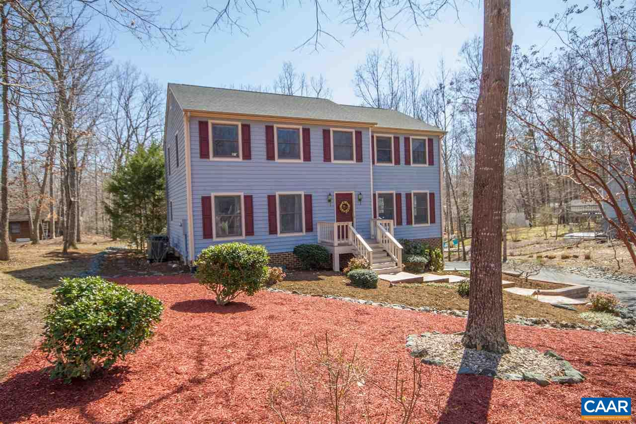 Property for sale at 25 WOODLAWN DR, Palmyra,  VA 22963