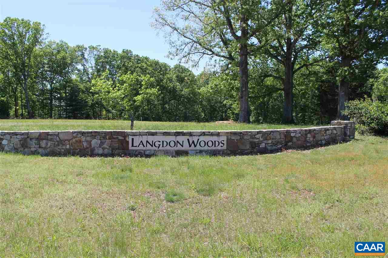 land for sale , MLS #530431, 15 Langdon Woods Dr