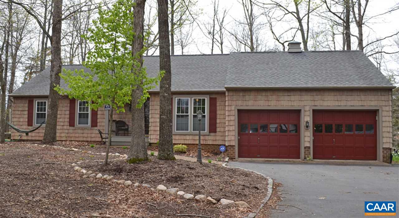 Property for sale at 243 JEFFERSON DR, Palmyra,  VA 22963