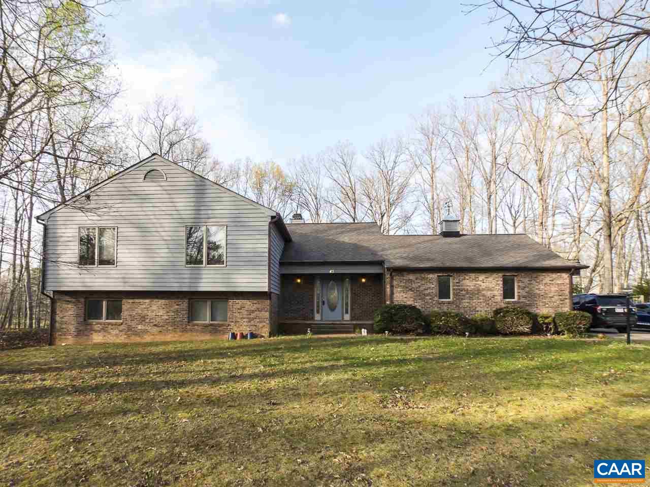 Property for sale at 45 OAK GROVE RD, Palmyra,  VA 22963