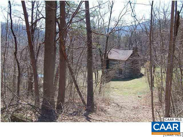 home for sale , MLS #530838, 0 Simmons Gap Rd