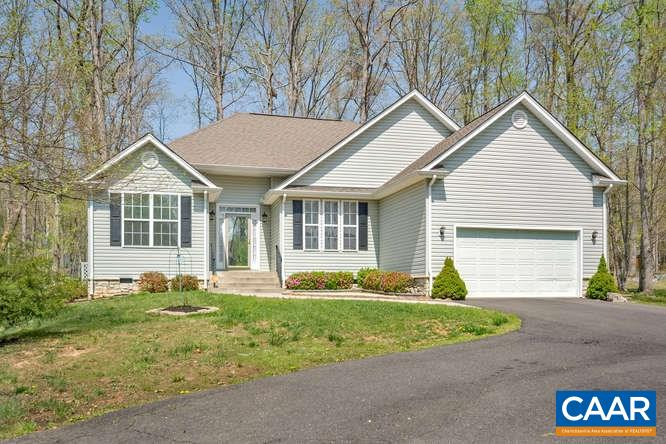 Photo of home at 107 ashlawn ct, locust grove,