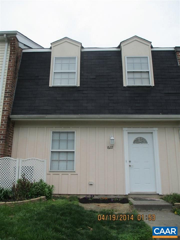 Photo of home at 1622 townwood ct, charlottesville, VA