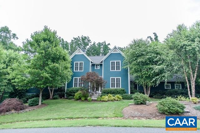 Property for sale at 4225 REDWOOD LN, Earlysville,  VA 22936