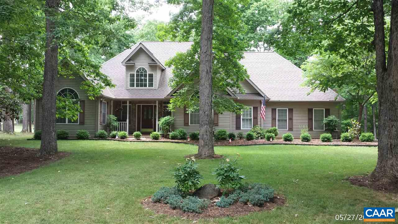 Property for sale at 6 SAND TRAP TER, Palmyra,  VA 22963