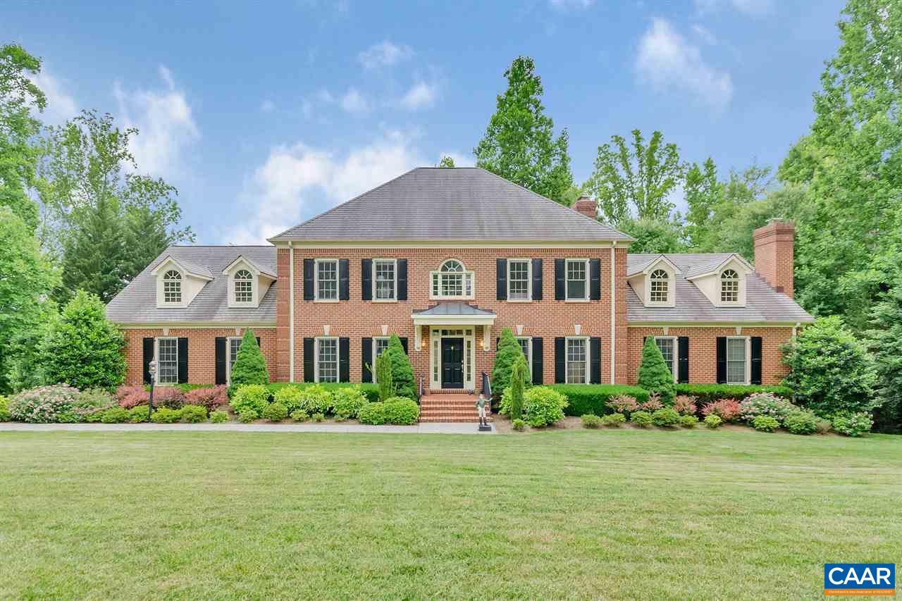 Property for sale at 1349 QUEENSCROFT, Keswick,  VA 22947