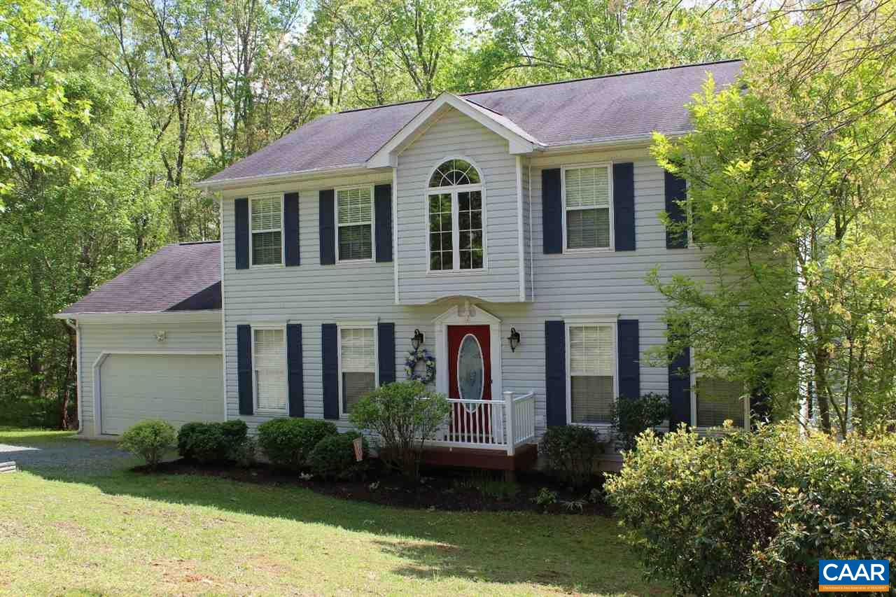 Property for sale at 12 HOPI WAY, Palmyra,  VA 22963