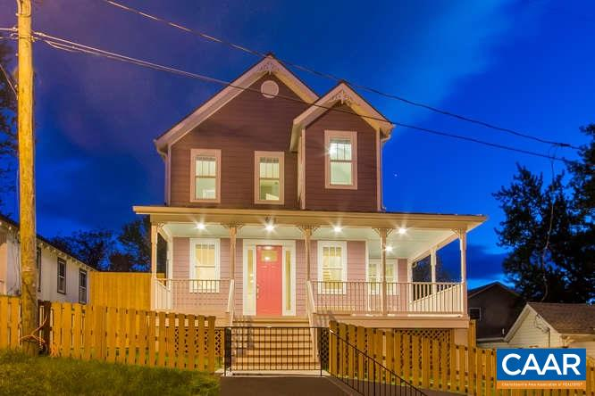 Property for sale at 608 BELMONT AVE, Charlottesville,  VA 22902