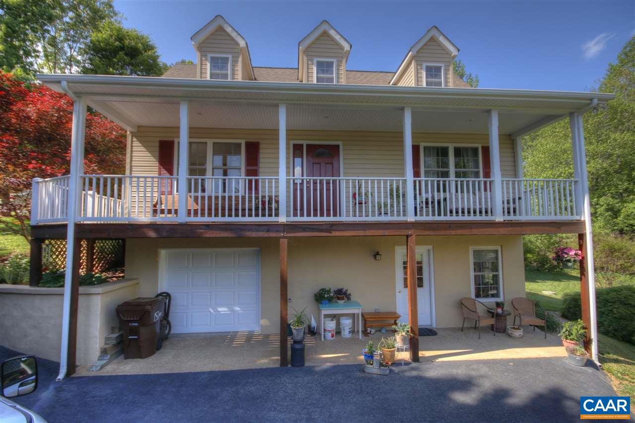 Property for sale at 800 JEFFERSON DR, Palmyra,  VA 22963