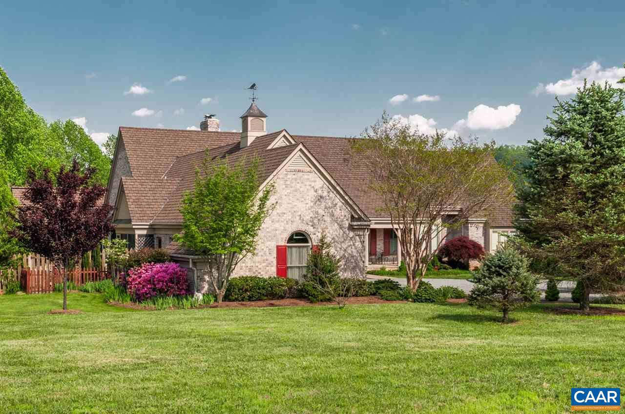 Property for sale at 3330 BLANDEMAR DR, Charlottesville,  VA 22903
