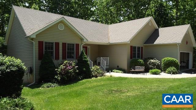Property for sale at 31 PINEHURST RD, Palmyra,  VA 22963