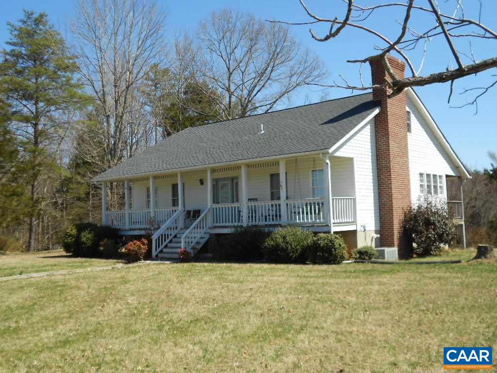 home for sale , MLS #532440, 3320 Bibb Store Rd