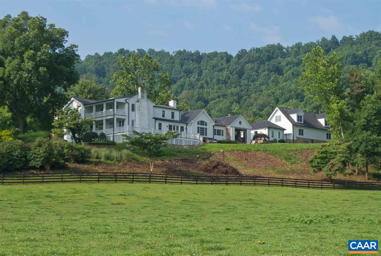 home for sale , MLS #533883, 737 Quaker Run Rd