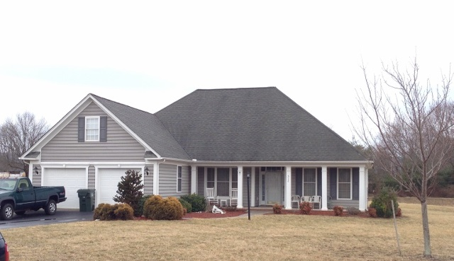 512  WINDING WAY RD, WAYNESBORO, 22980, VA