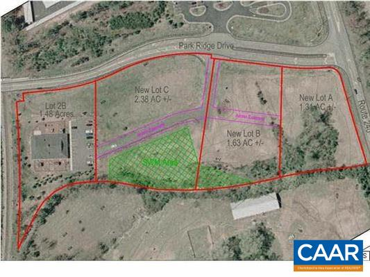 land for sale , MLS #534726, Lot 2 Park Ridge Dr