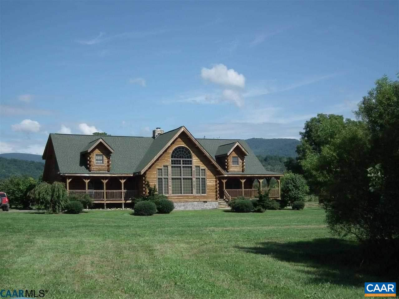 home for sale , MLS #535074, 2952 Old Blue Ridge Tpk