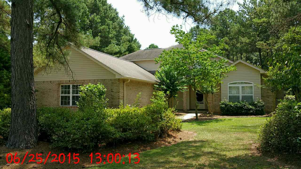 110 timberlane avenue warner robins ga 31088 coldwell for Home builders in warner robins ga