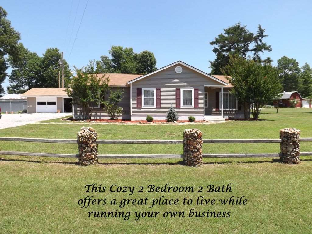 Homes for sale in oakland arkansas beaman realty for Custom home builders central arkansas