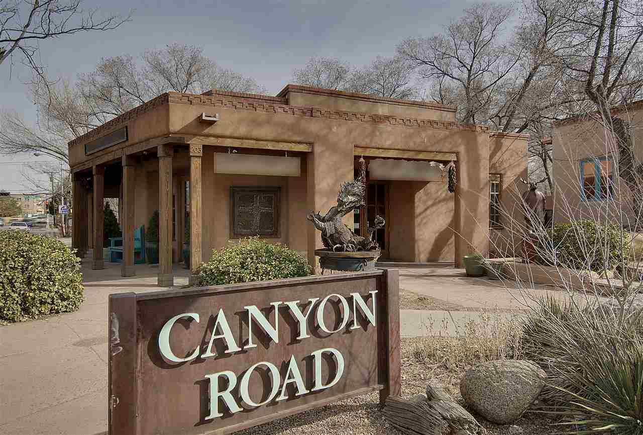 201-203-205 Canyon Road