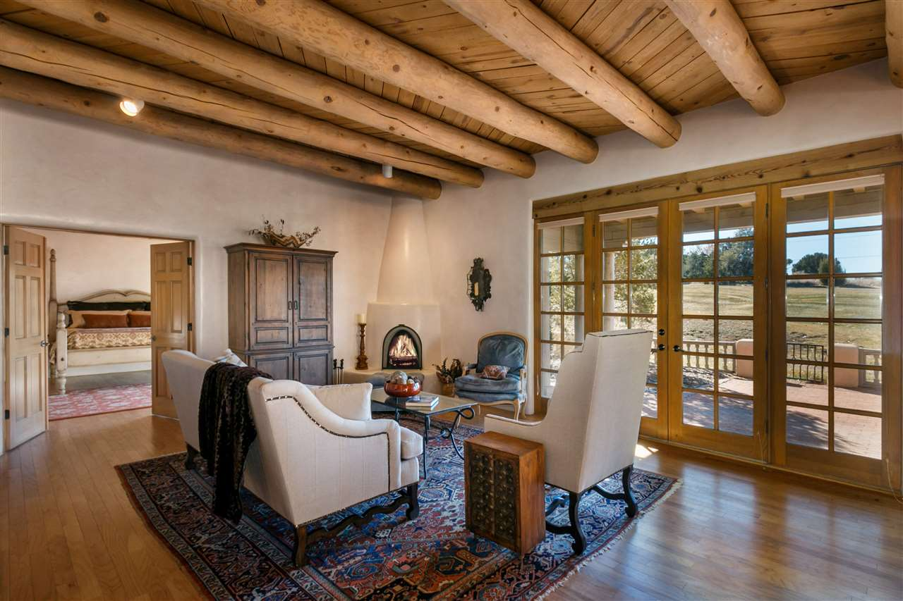 3101 Old Pecos Trail #406
