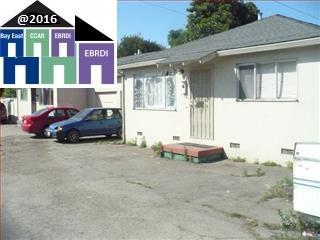 317 BERRY AVENUE, HAYWARD, CA 94404