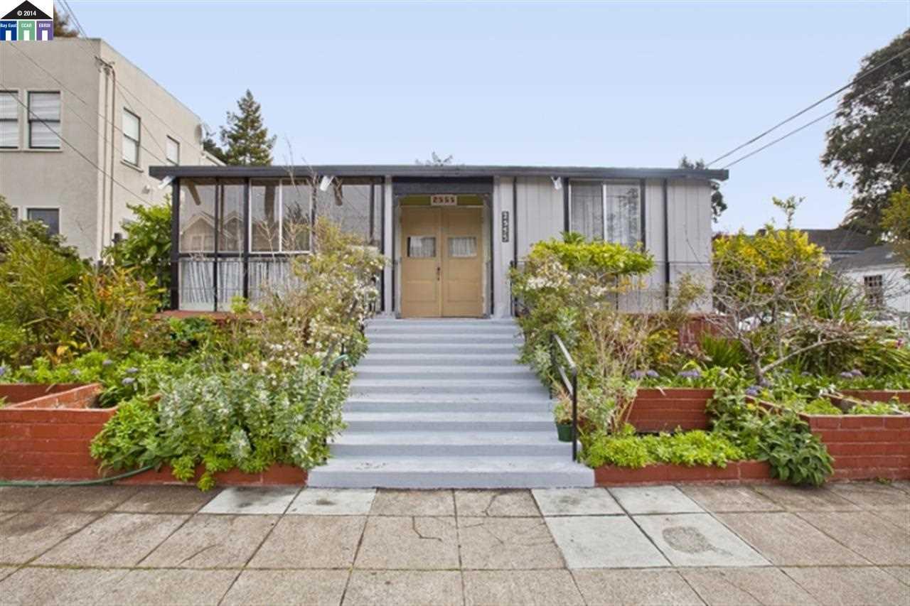 2555 Fulton St, BERKELEY, CA 94704
