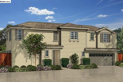 210 Ladybug Lane, MARTINEZ, CA 94553