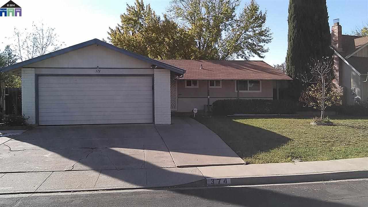 374 Bowline Drive, VACAVILLE, CA 95687