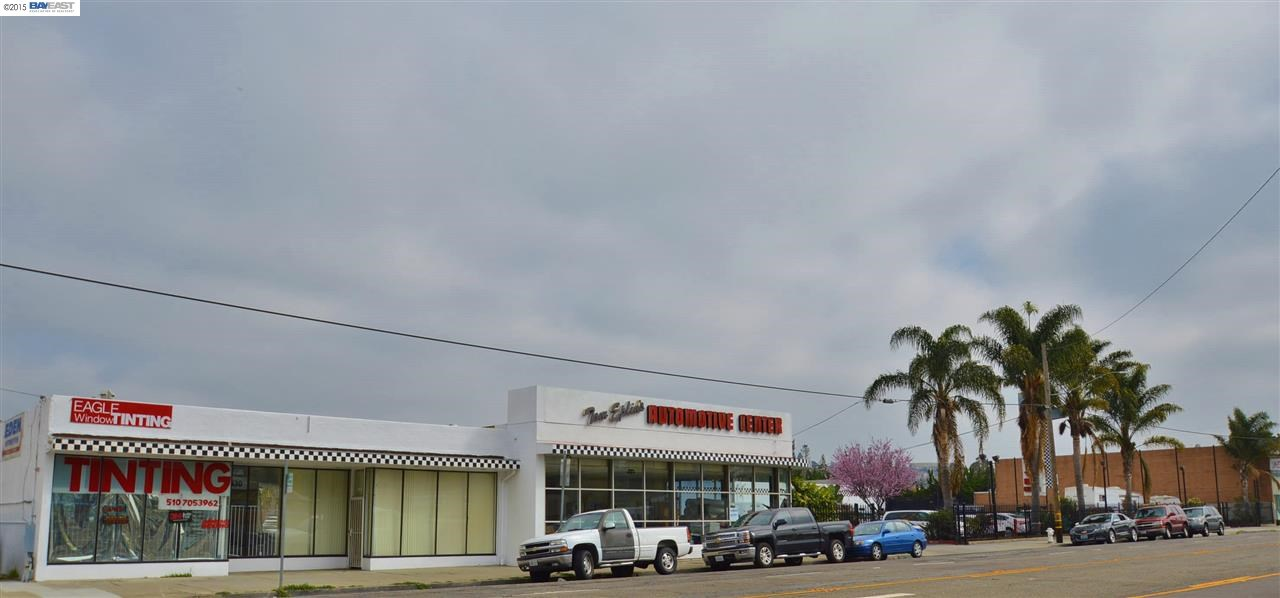 16330 East 14th Street, SAN LEANDRO, CA 94578