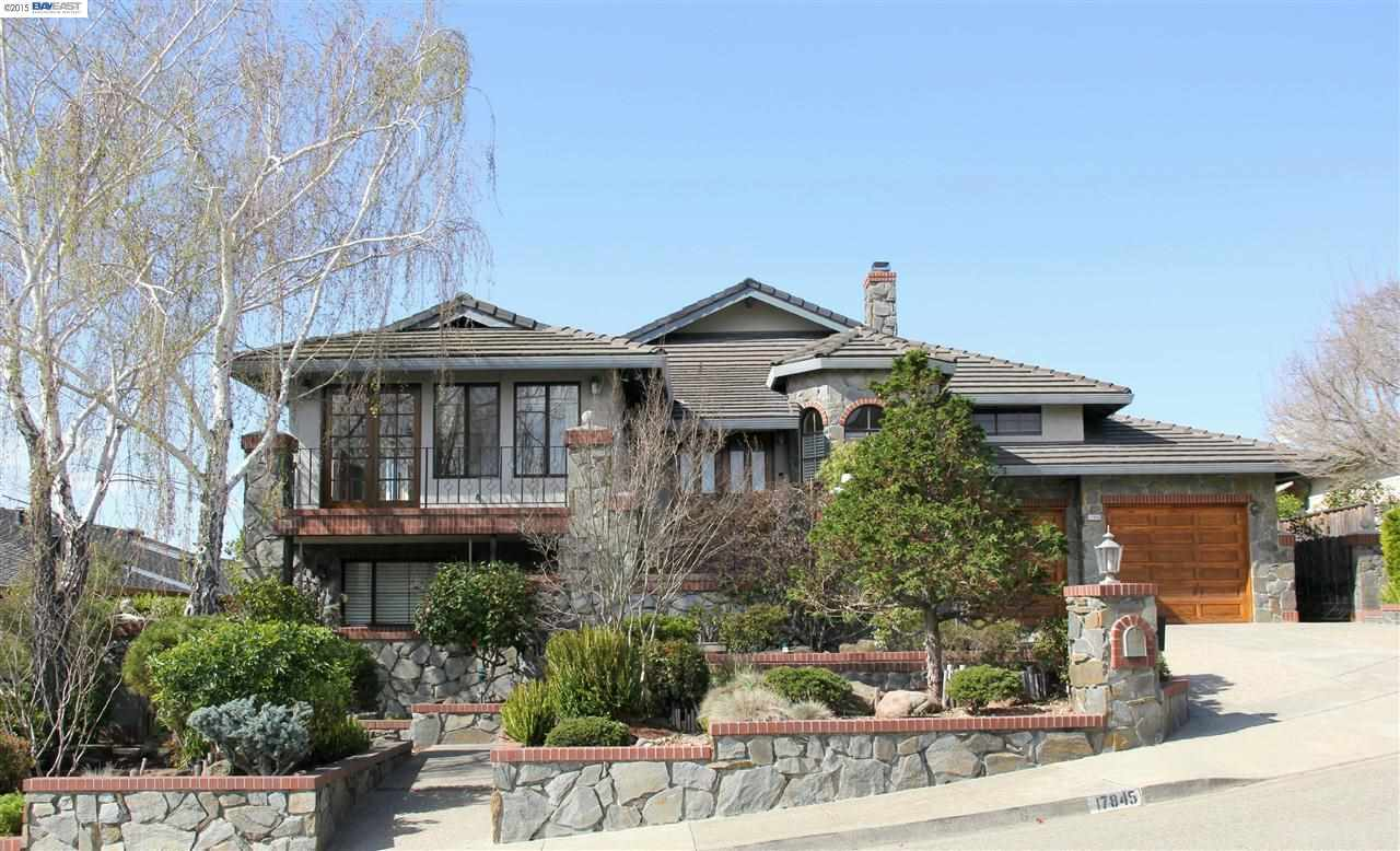 Buying or Selling CASTRO VALLEY Real Estate, MLS:40689596, Call The Gregori Group 800-981-3134