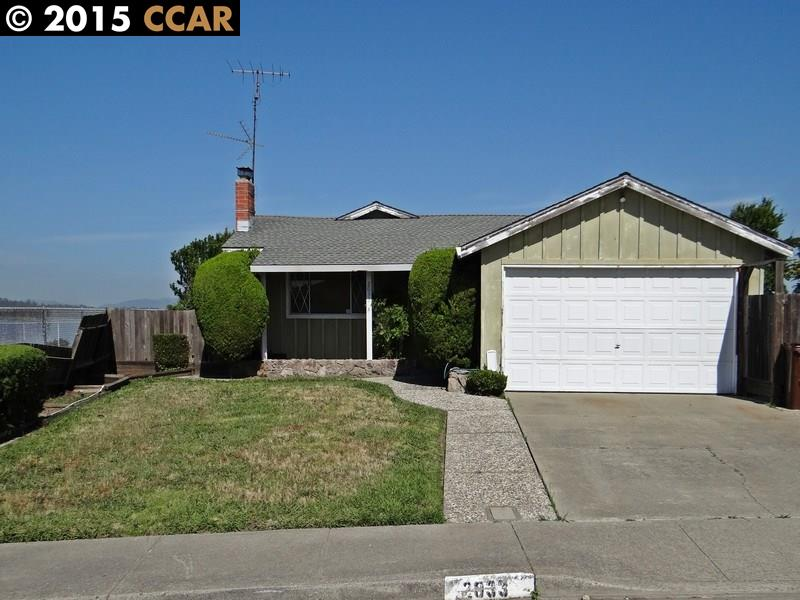 sold property at 2033 CYPRESS AVE