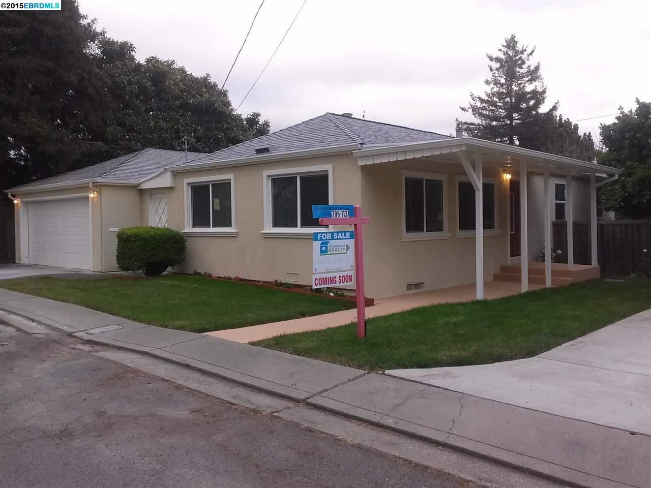 Buying or Selling CASTRO VALLEY Real Estate, MLS:40699866, Call The Gregori Group 800-981-3134