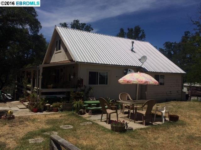 18300 Yosemite Rd, TUOLUMNE, CA 95376