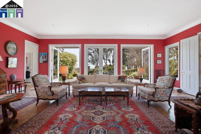 126 Terrace, BOLINAS, CA 94924