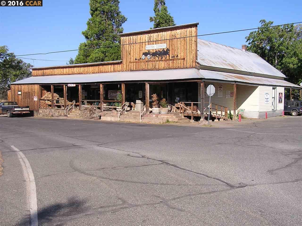 31240 Manton Rd, MANTON, CA 96059