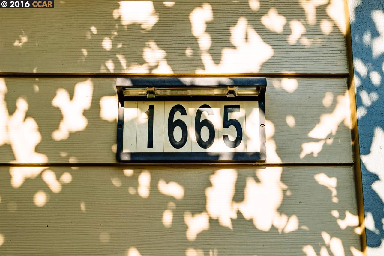 1665 Vicksburg Street, FAIRFIELD, CA 94533