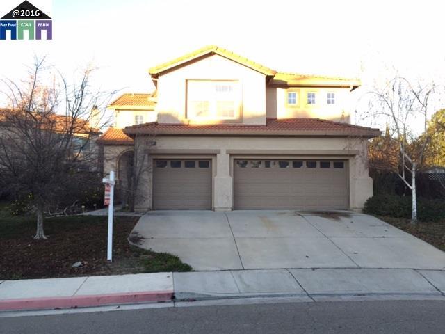 2109 Beechwood, ANTIOCH, CA 94509