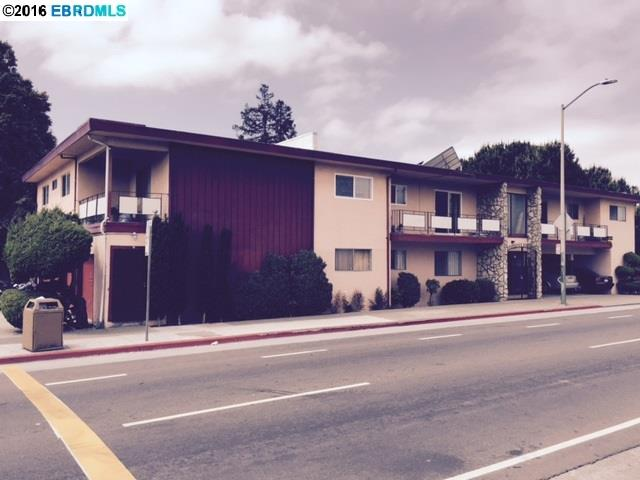 1285 MacArthur, OAKLAND, CA 94610