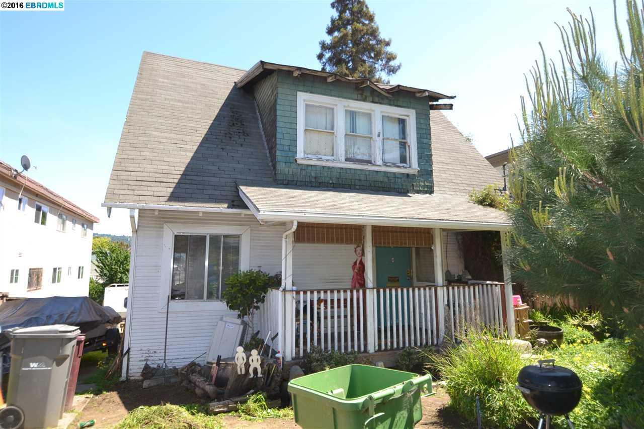 3440 BOSTON AVE, OAKLAND, CA 94602