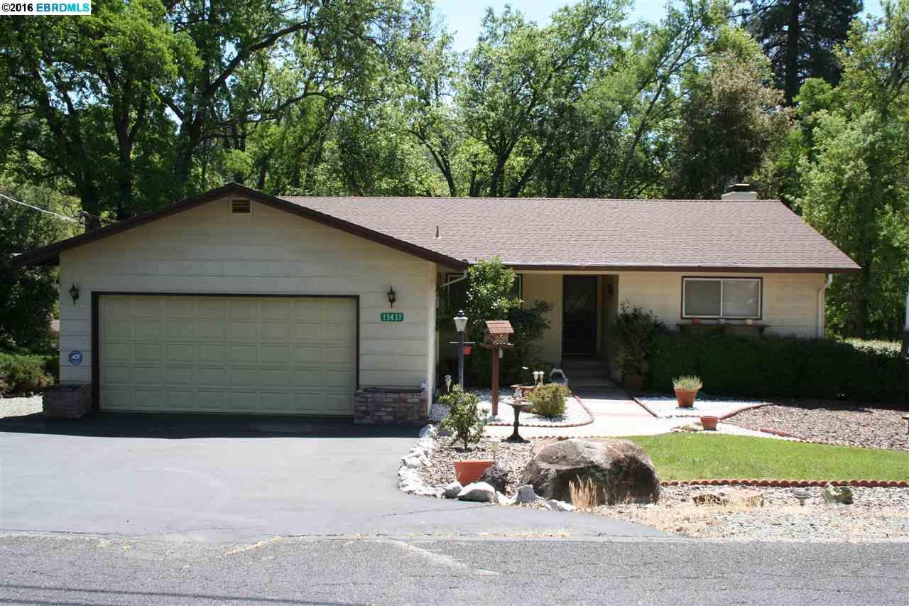 15437 Camino del Parque N, SONORA, CA 95370