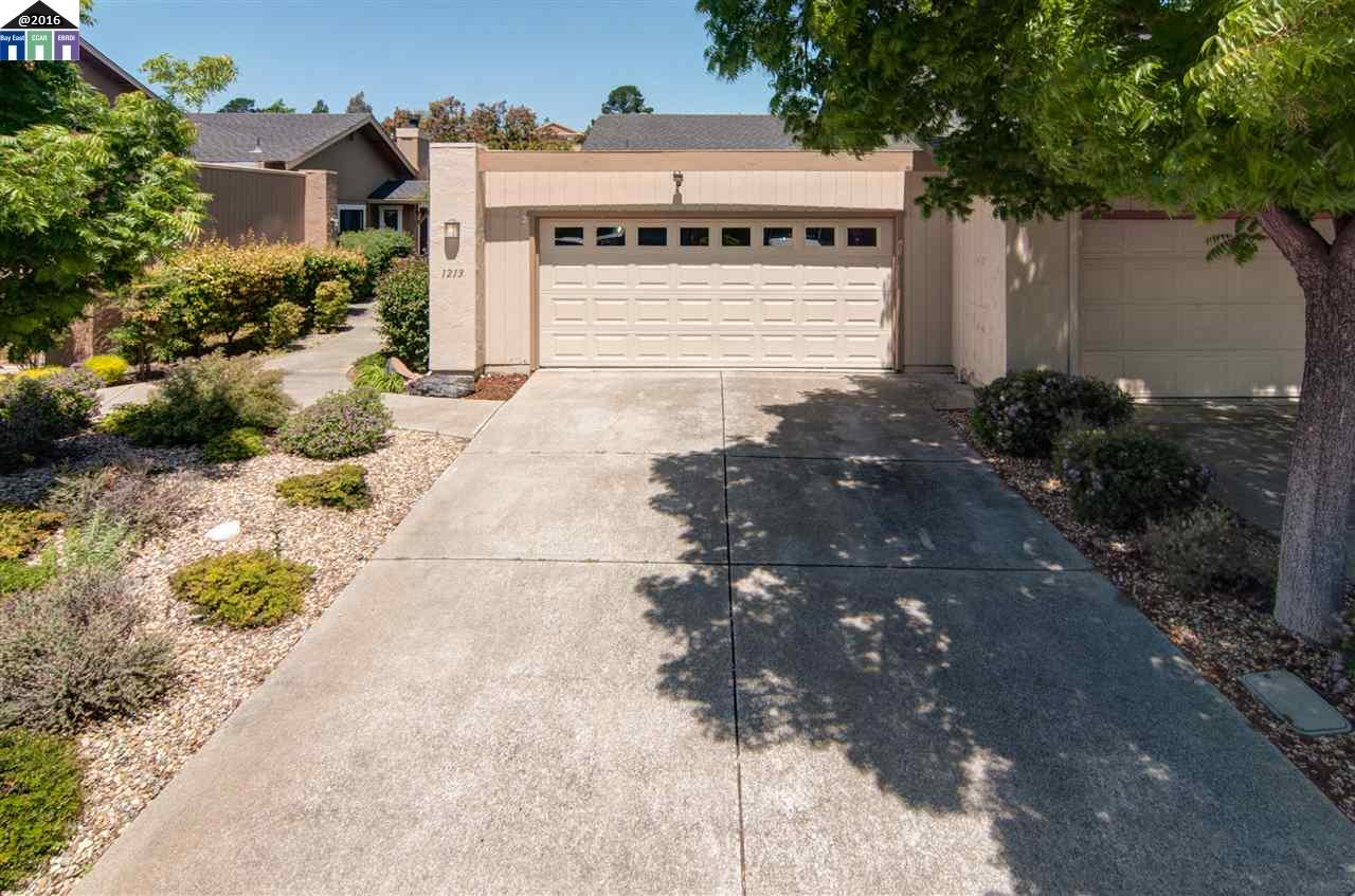1213 Grove Circle, BENICIA, CA 94510